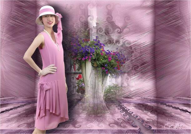 4. Franie Margot