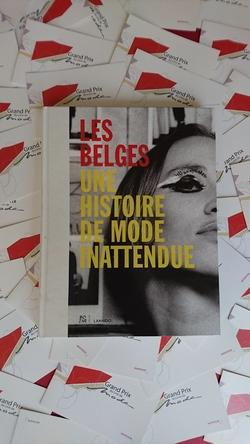 11 mars 2016 - 21e Edition du Grand Prix du Livre de Mode