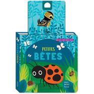 Mon joli livre cache-cache / Petites bêtes