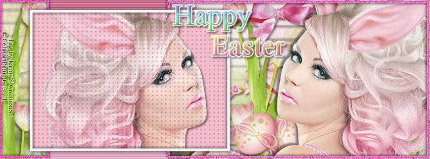 Mon cadeau de Pâques pour vous ♥