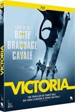[Blu-ray] Victoria