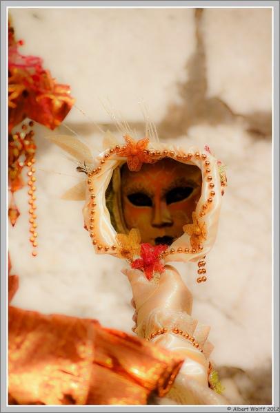 Annecy, carnaval vénitien (Bric à brac)