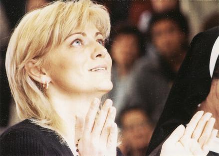 Medjugorje : La Reine de la Paix