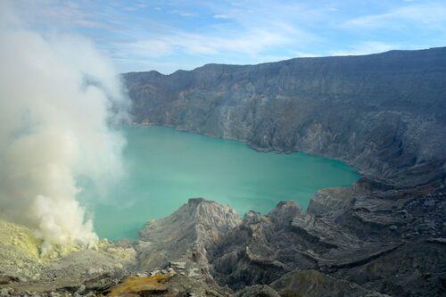 3 au 14 juin : Bali  Nord et Java Est