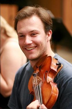Louis-Jean PERREAU - soliste avec l' Ensemble Telemann