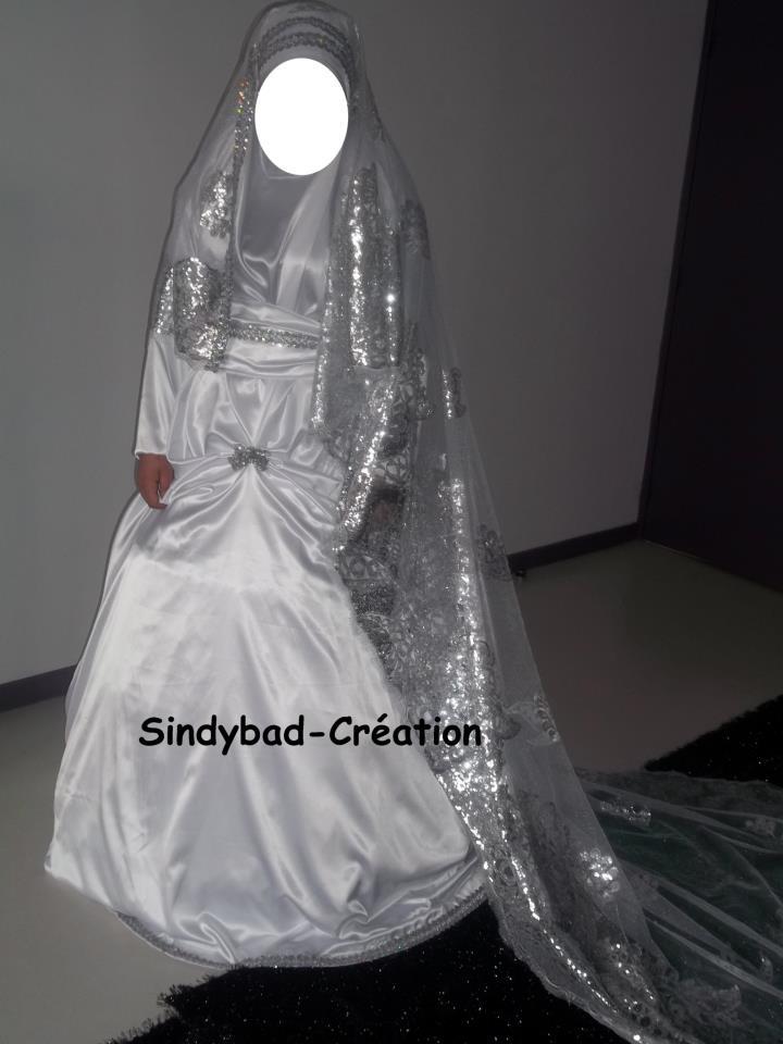 jilbab mariage 15 - Jilbeb Mariage