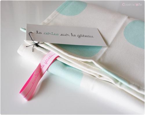 """Birchbox """"Du Temps pour soi"""" de Novembre & Birchbox Home"""