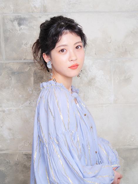 Models Collection : ( [HUSTLE PRESS] - |2020.05.11| Interview / Seina Nakata/中田青渚 : PICK UP ACTRESS )
