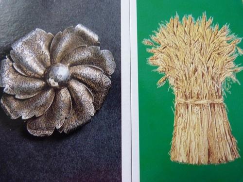 Nature et artistes..