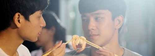 Les Films Thailandais ♂♂