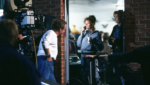 Thelma & Louise, Ridley Scott, 1991