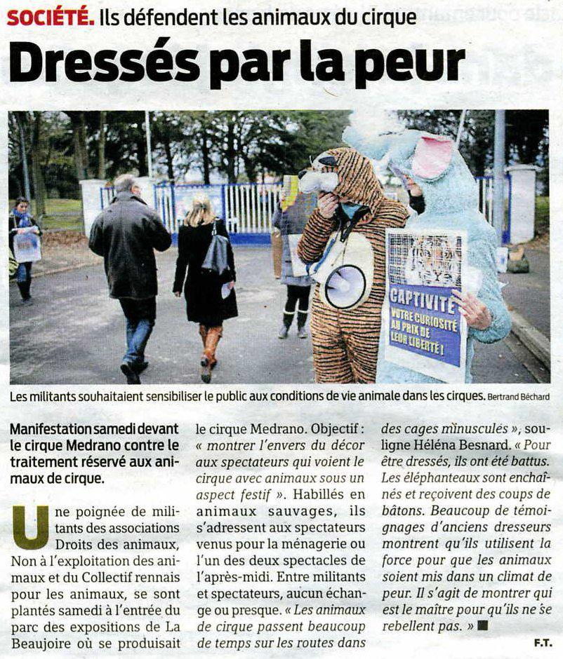 nea - Presse Océan - Médrano - Nantes