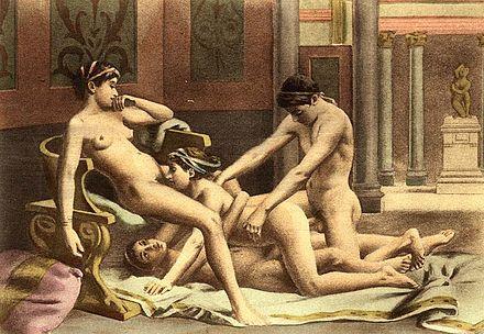 Секс рим фото