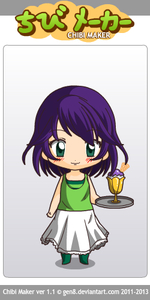 Chibi Tail ou Fairy Maker 2