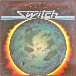 Switch - Reaching For Tomorrow - Complete LP
