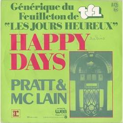 Pratt & Mc Lain - Happy Days