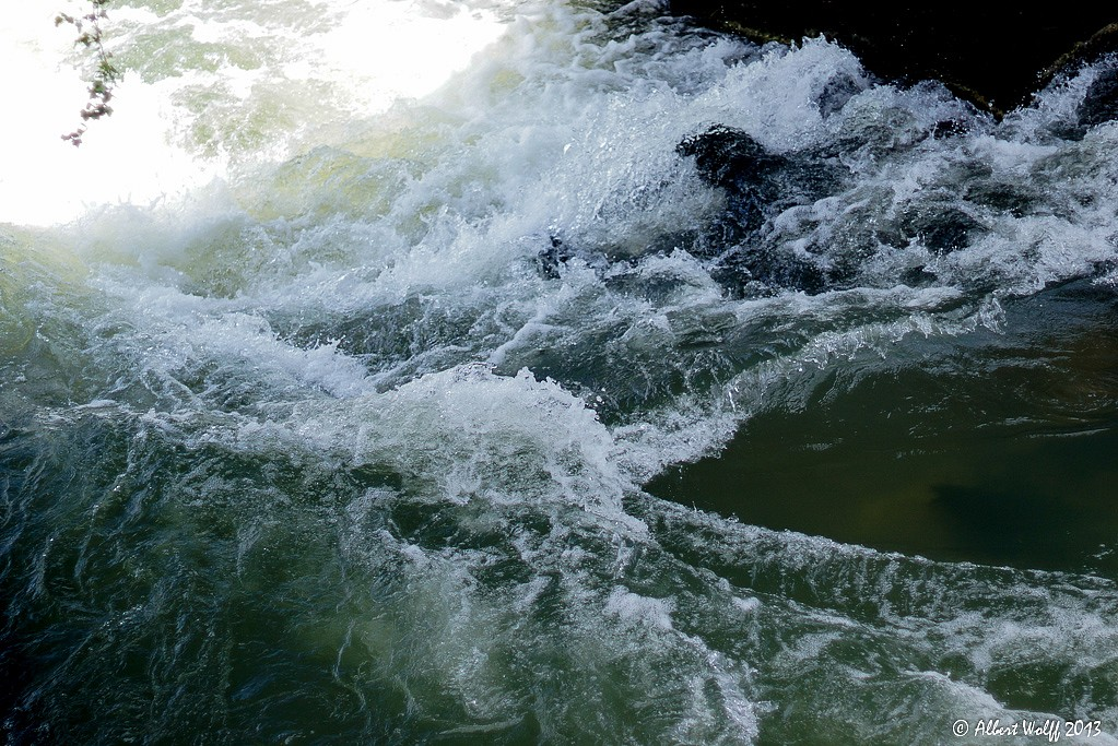 """Passage  à D """"eau"""" le ..."""