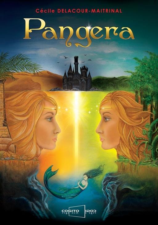 couverture Pangera
