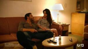 Review Graceland S01E05