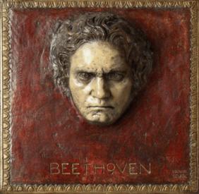 LE CLAIR DE LUNE de Ludwig van Beethoven
