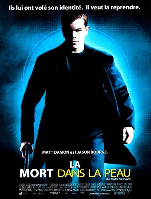 LA MORT DANS LA PEAU BOX OFFICE FRANCE 2004