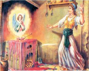 Miracle Eucharistique Italie Trani 11ème siècle