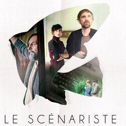 Affiche Le Scénariste - court métrage