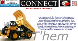 INDUSTRY CONNECT: YUCHAI HEAVY INDUSTRY