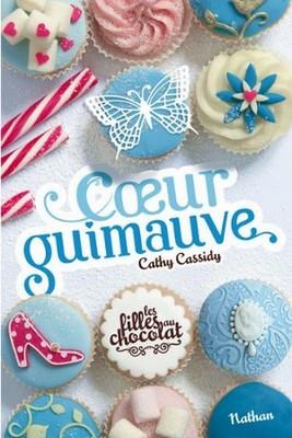 Les Filles au Chocolat Tome 2 : Coeur Guimauve de Cathy Cassidy