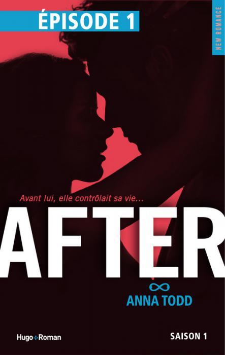 After (série) de Anna TODD
