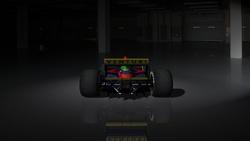 Team Venturi Lamborghini - Lamborghini 3512 3.5 V12