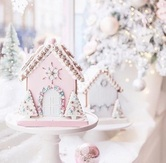 Image de christmas, gingerbread, and cute
