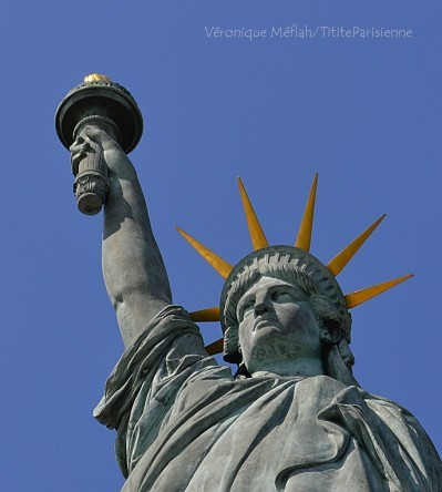 Statue de la Liberté 4