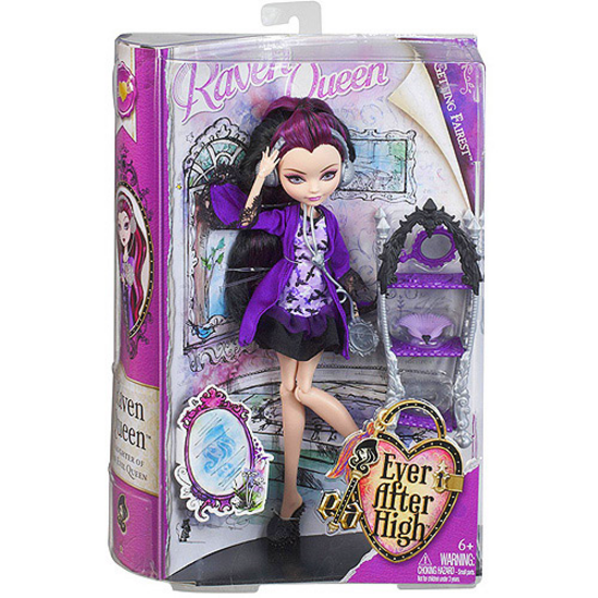 Ever After High getting fairest (7)