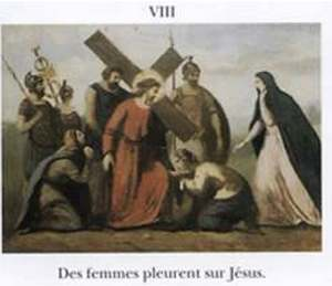 """ Vendredi Saint """