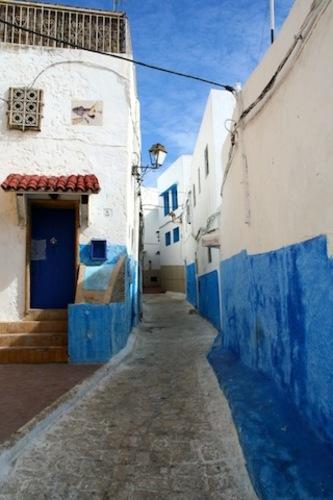 9. De Casablanca à
