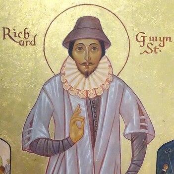 Image illustrative de l'article Richard Gwyn (martyr)