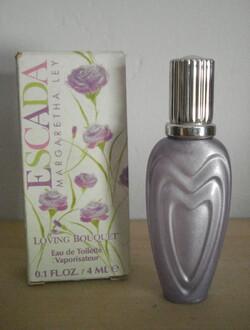 ESCADA loving bouquet 4 ml