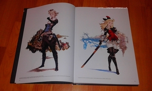 Artbook : Bravely Default 2010-2013