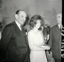 08 avril 1965 : Coupe du Bon Goût Français