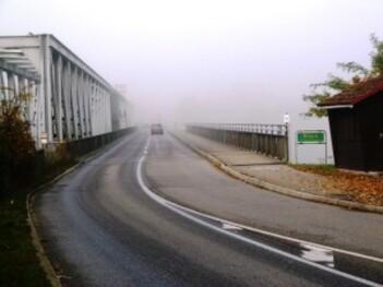 051-frontière franco allemande sur le rhin