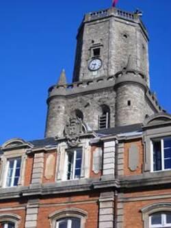 * A Boulogne-sur-Mer (4)