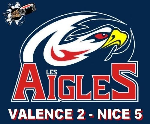 VALENCE 2 - NICE 5
