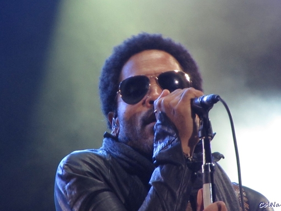 Lenny Kravitz (Official site)