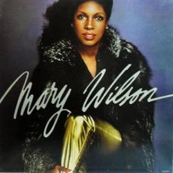 Mary Wilson - Same - Complete LP