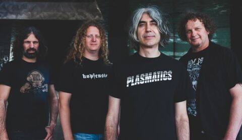 VOIVOD - Le nouvel album The Wake prévu en Septembre