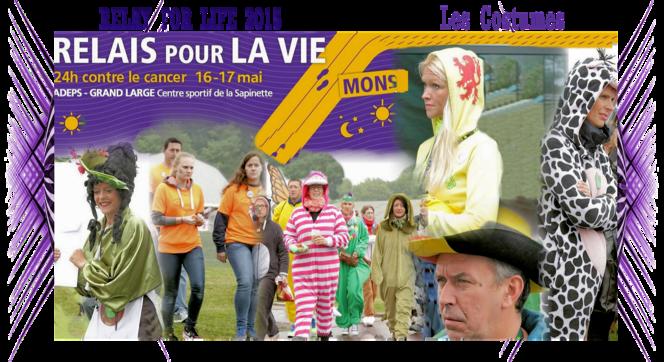relais pour la vie, cancer, mons 2015,relay for life, sapinette adeps