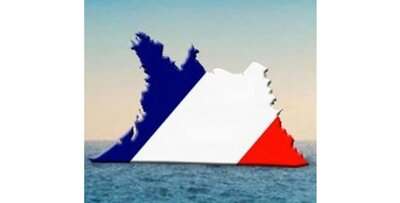La France qui coule c'est aux infos du poissonnier.