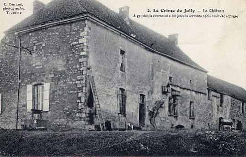 Jully Yonne