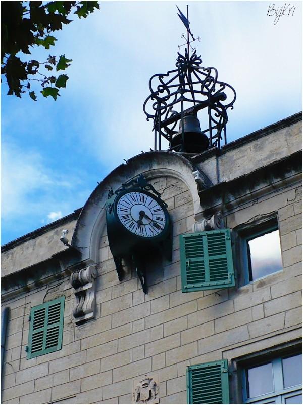Mairie de Barbentane (13) ...